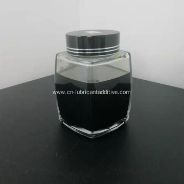 Engine Oil Detergent Additive Sulfurized Calcium Phenolate