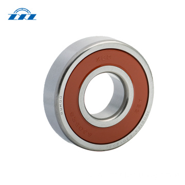 6300 Sealed Deep Groove Ball Bearings