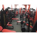 Home Commerical Gym Equipment Packages