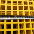 Expanded Fiberglass Reinforced Grating for Sales