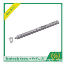 SDB-007SS Professional Manufacturer Of Safety Glass Door Lock Bolt