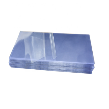 Printable thermoforming color PVC rigid sheet