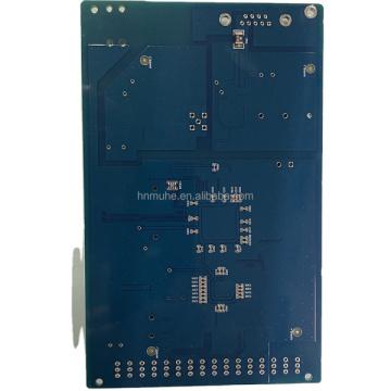 6 Layer laser Electronic PCB PCBA
