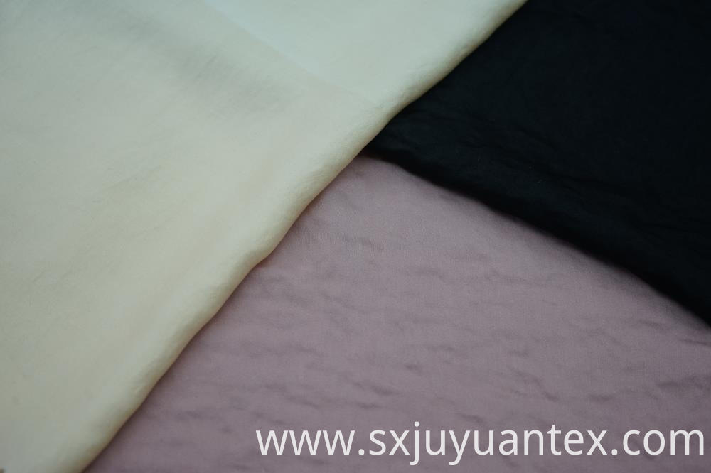Polyester Sea Island Composite Yarn Fabric