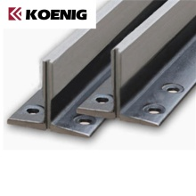 Elevator spare parts of guide rail accessories