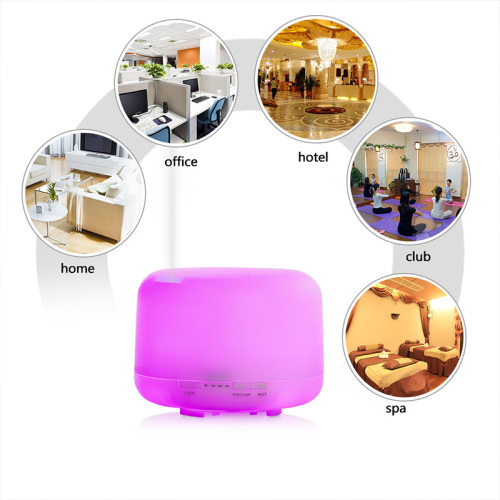Easy Home Personal Diffuser Ultrasonic Cool Mist Humidifier