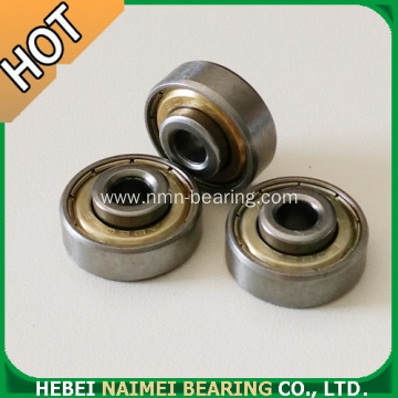 Higher Inner Ball Bearings 608ZZ
