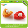 3D baseball Shaped Eraser,eraser industry
