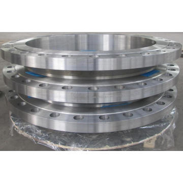 DIN2633 PN16 Welding Neck Flanges