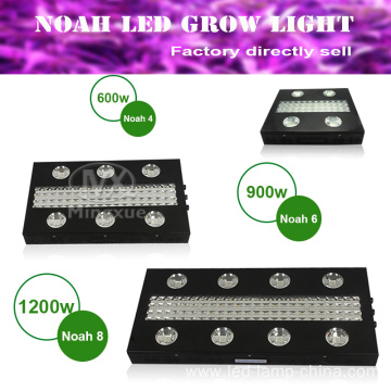 High Power Consumption 600W-900W LED Grow Light