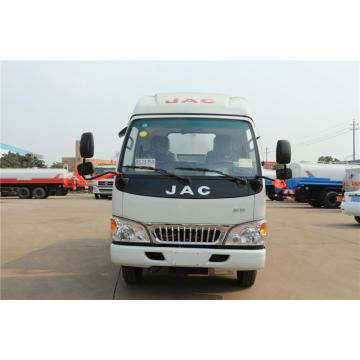 Brand New JAC 4000litres sewer cleaning truck