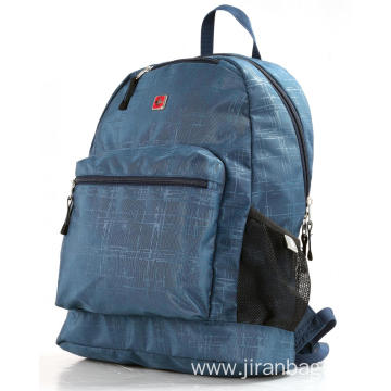 Lightweight suissewin backpack waterproof simple style
