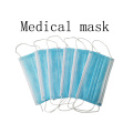 Children's Masks Breathable Three-layer Child Face Masks