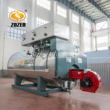 ZOZEN Steam boiler price in pakistan