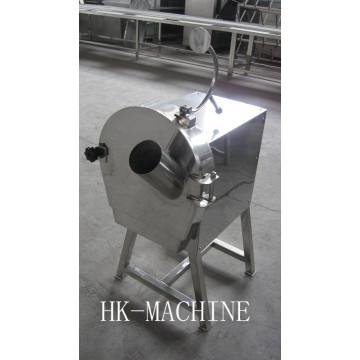 Stainless steel radish shredding machine
