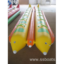 inflatable commercial water park toys banana boat