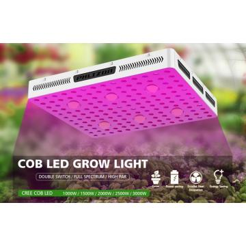 Phlizon 3000w Cree Cob Grow Light Agricultural