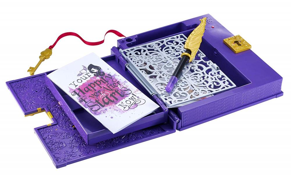 Ever After High Secret Diary 2