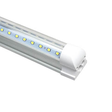 Hot Sale T8 Faʻatupulaia le Tupulaga Led Light Tube