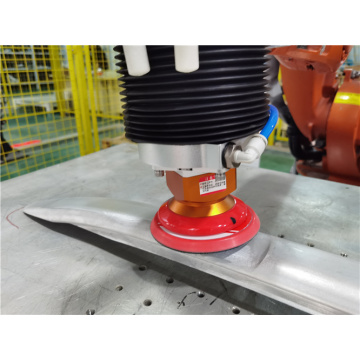 Grinding machine accessories application