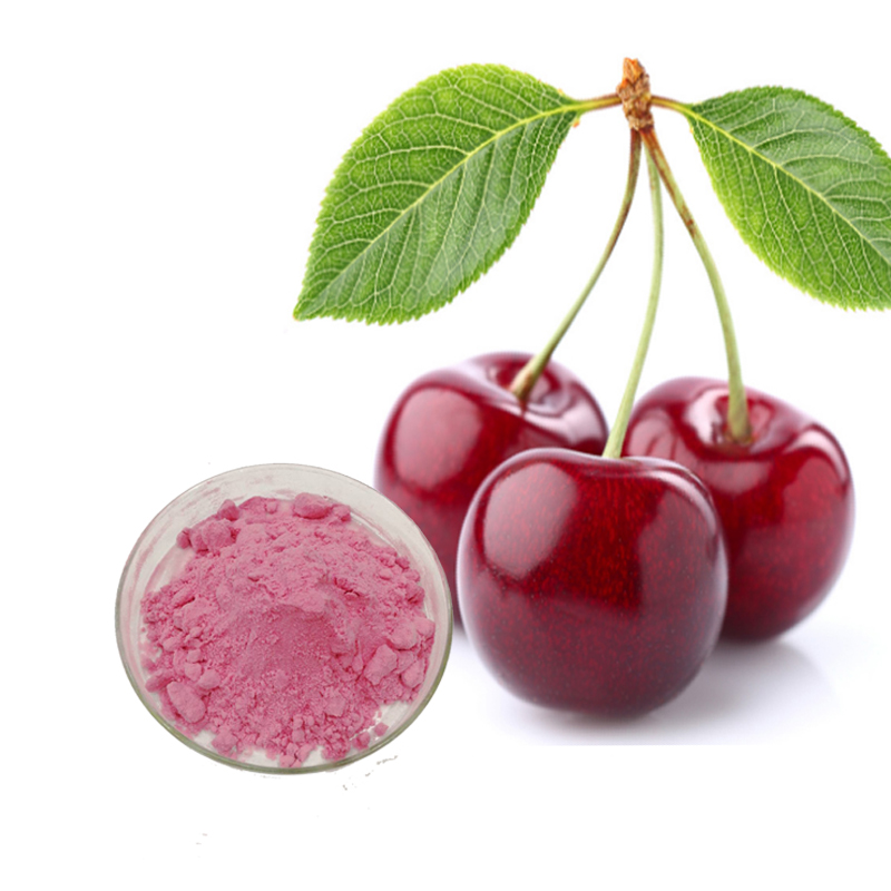 sour cherry extract