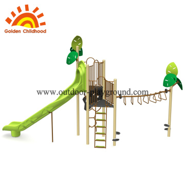 HPL junle outdoor play struture