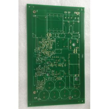 4 layer 3OZ power supply board