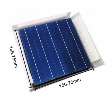 Polycrystalline Solar Cells for Mono Solar Panel