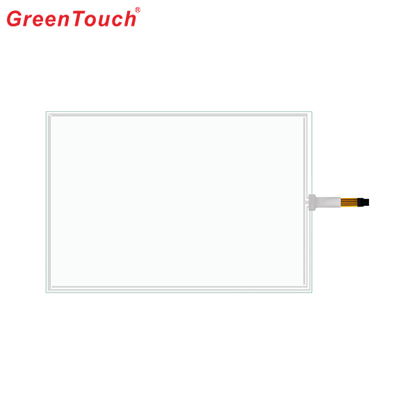 4 Wire Touch Screen Panel