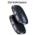 DVI KVM Switch