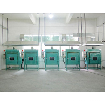 Low Temperature Tempering Furnace