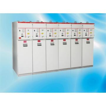 Metal closed-loop network switching equipment