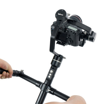 Most powerful 3 axis gimbal stabilizer dslr