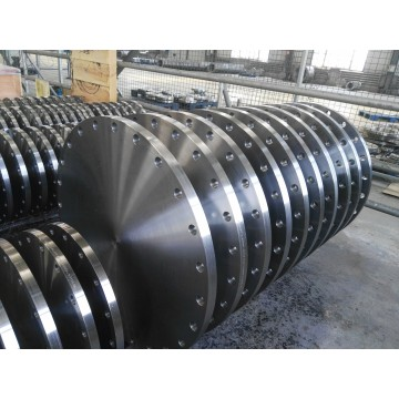 Stainless Steel API 6A Blind Flange