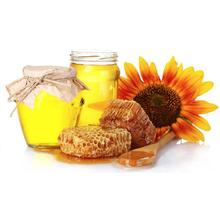 supplying raw high quality natural organic sunflower honey