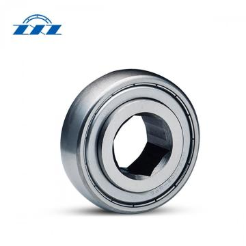 High Precision Insert bearing Square Bore Bearing