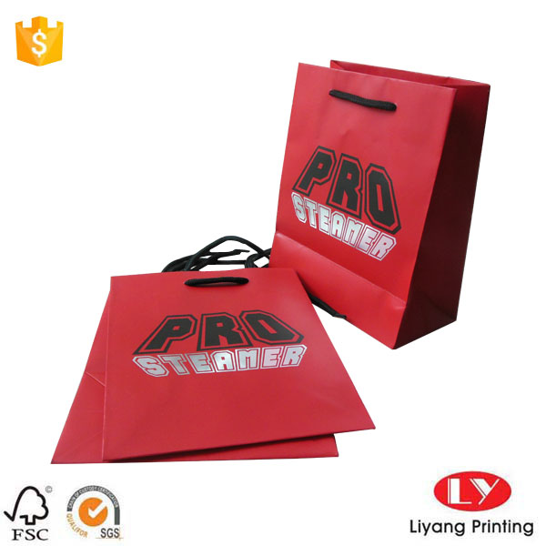 Red Jewelry bag5