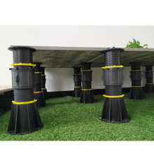 Adjustbal decking support  high quality