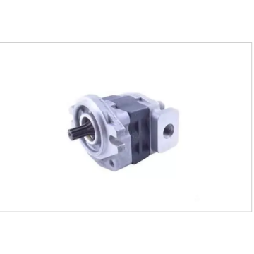 Hydraulic Gear Of The Forklift