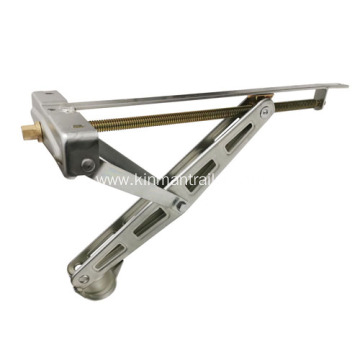 best rv trailer stabilizer jacks