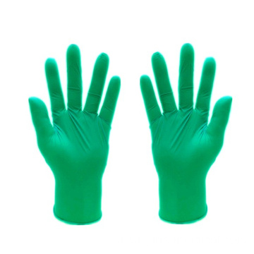 Disposable Safety Medical Nitrile Examination Gloves