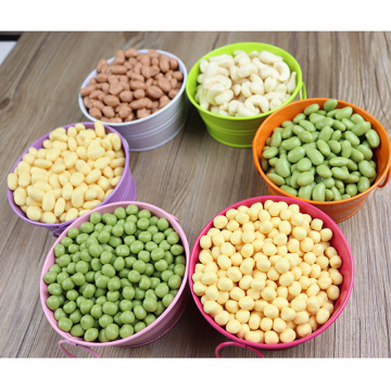 10 pcs Fake Cashew Decoration Artificial Fruit Nuts for Home Party Kitchen Shop Learning Food Props