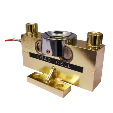 Gilded weighbridge sensor 40ton with truck scale