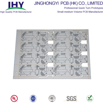 Factory Supply Double Sided Auto Bluetooth Accessories PCB