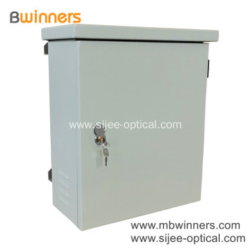 Ip65 Steel Wall Mount Electric Cabinet