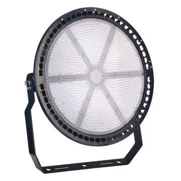 600W Led Stadium light for Sports Billboard Garage