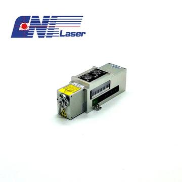 Infrared High Energy Laser