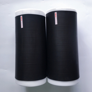 EPDM Rubber Cold Shrink Pre Stretched Tube