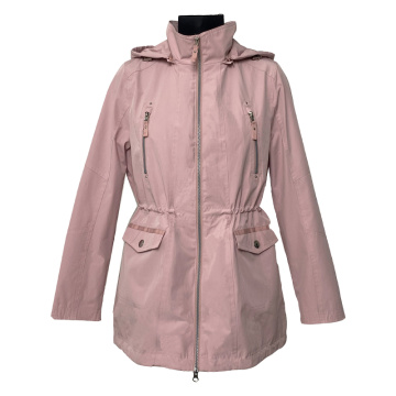 Young Ladies light parka