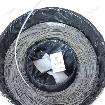 Hard Zinc cut Wire